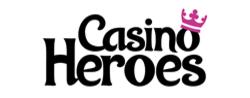 Heroes Casino anmeldelse